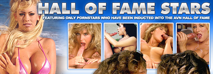 Starr true hall of fame pornstar vids need