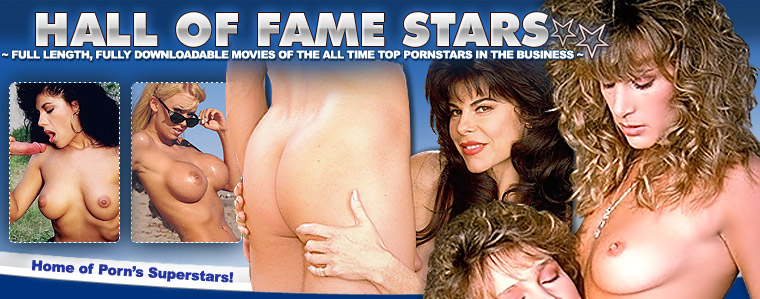 Love hall of fame pornstar vids wet pussy needs