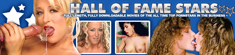 You liked. Hall of fame pornstar vids loved