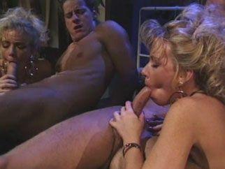 Busty blonde porn stars 90s
