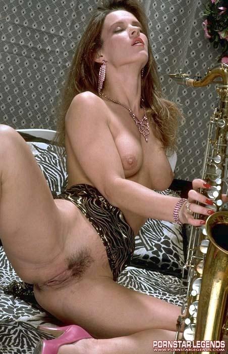 Jeanna fine strips to sheer light beige pantyhose 5