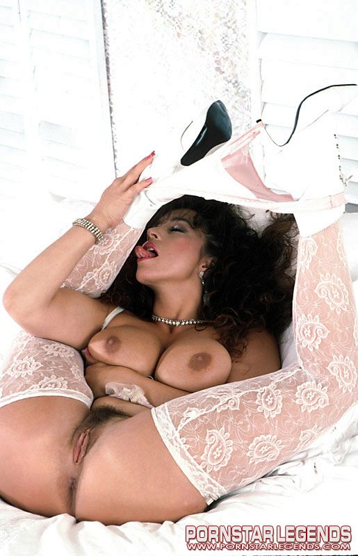 Christy canyon on golden blondemovie - 1 2