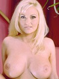 Stacy Valentine strips lingerie to spread pussy from Pornstar Legends